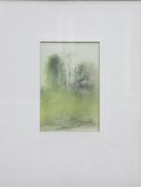 <h5>Josip Vaništa - 19</h5><p>Josip Vaništa I Brezovica Pastel, 46x59 cm Cijena: 12.000,00 kn</p>