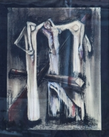 <h5>Nina Sedlar Er Gott - 03</h5><p>Nina Sedlar Er Gott I Golgota Pastel, 48x65 cm Cijena: 3.125,00 kn</p>